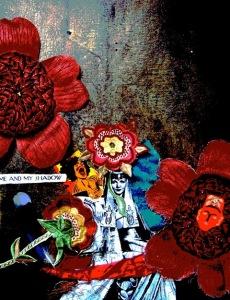Painting - Flower Dream by Robin Sierra