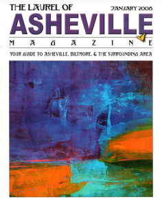 Ashville cover