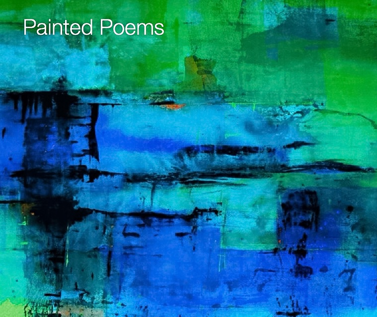 Painted Poems™ by Robin Sierra